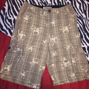 Route 66 Cargo shorts (14)